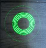 laser collimation #1 - Feb 2011