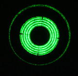 laser collimation #3