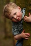 20090412 - Climbing Trees