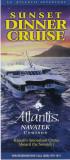 2006 - Hawaii - 25th Anniversary - Sunset Cruise and Snorkel