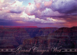 2010 - Grand Canyon Skywalk and Le Rêve Show in Las Vegas
