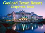 2010 - Family at Gaylord Texan Resort - Christmas 2010
