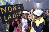 International Women's Day, Brussels 2009