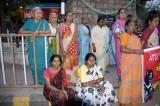 Nagpur, manifestation domestic workers