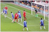 Liverpool v Chelsea Premier League May 2010