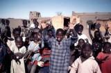 Ngouma, Mali