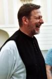 Pater Maximilian vom Zisterzienser-Stift Zwettl, Österreich