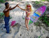 Barbie And Ken, The Musical