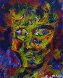 Painting Figures - Portrait (2002-2004)