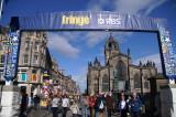 Edinburgh's Festival Fringe 2007