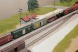 N Scale Midwest Mod--U -Trak