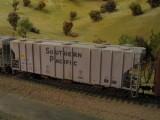 Tangent PS2-4000 Hopper at Bealville