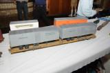 Model by Dan Echeto - G Scale!