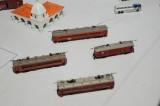 Model by Dan Kamikubo- N Scale
