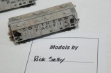 Model by Rick Selby