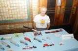 Jerry Allen 1/87 Vehicle Club