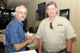 Michael Gross and Brian Kremindahl discuss Freemo