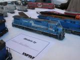 Model by MR MRL