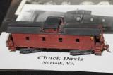 Chuck Davis Model