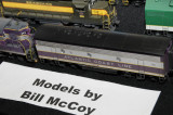 Bill MCCoy Models