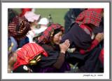 Tibetan Religious Service