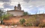 San Xavier Chapel