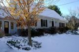 House Photos, November 2005