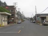 Oceanside commercial district