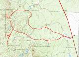 Guthrie Pasture Map
