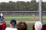 bethany's view- Cape Cod League