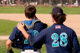 You've done the best you can - Cape Cod League