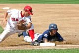 Just back in time  - Cape Cod League