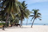 THE BEAUTIFUL BEACH OF HUA HIN