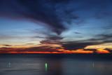 SUNRISE AT HUA HIN BEACH