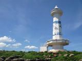 Bangojin Light House