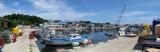 Bangojin Boat Harbor