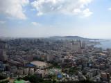 Bangojin Bird View from HHI Crane