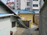 Bangojin Old Area