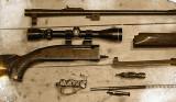 carabine remington 30-06 semi-automatique
