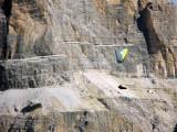 Paragliding Bassano & Coll Rodella 2012