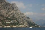 Limone, Lake Garda, Italy.JPG