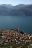 Malcesine, Lake Garda, Italy.JPG