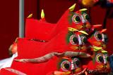 2008年春节厂甸庙会