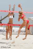 Womens Beach Volleyball - Final (Aust vs Germany)