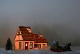 Deb's Christmas Village