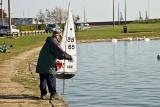 Dovercourt Model Sailing Club