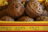 Morning Glory Muffin Recipe -- these are the best!
