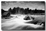 The Roaring Black River