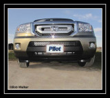 An Award Winning Vehicle The 2009 Honda Pilot Sport Utility