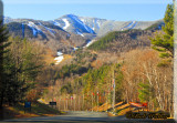 Yet Another View To the Entrance Of The Whiteface Ski Center